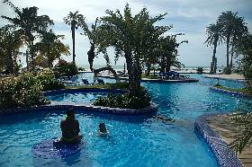 Isla Margarita, Coche