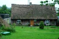 Kaszuby - chaty, domy, koscioły, krzyże, kapliczki, stodoły, gospodarstwa