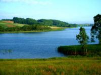 Jeziora - Kaszuby,  Jeziora kaszubskie