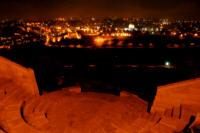 Panorama Jerozolimy
