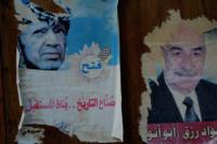 Czy przyw�dcy Palestyny doczekaj� czas�w pokoju ?