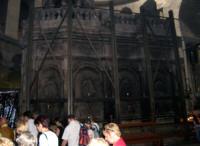 Kaplica ukrzy�owania