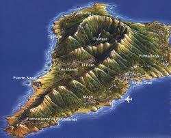 Wyspy Kanaryjskie - El Hierro