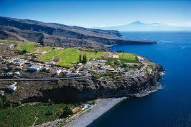 Wyspy Kanaryjskie - La Gomera