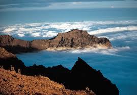 Wyspy Kanaryjskie - La Palma, La-Palma