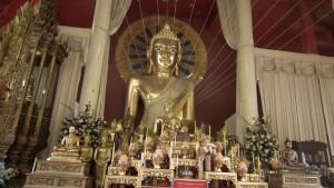 Budda z Viharn Luang