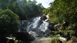 Wodospad Mae