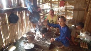 Kuchnia tajskich przyjaciół