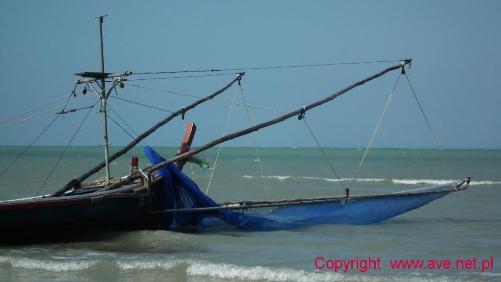 Rybackie sieci