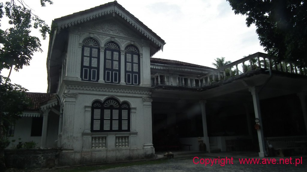 Chyn Pracha House