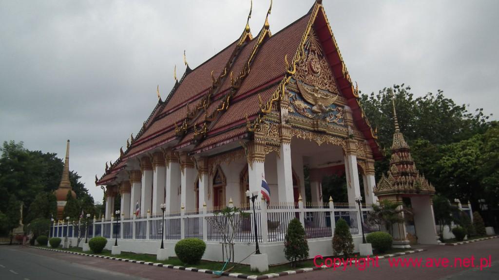 Wat buddyjski