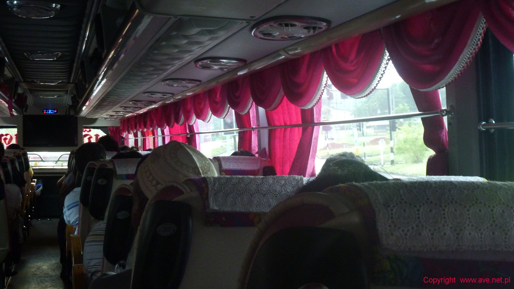 Lokalny autobus
