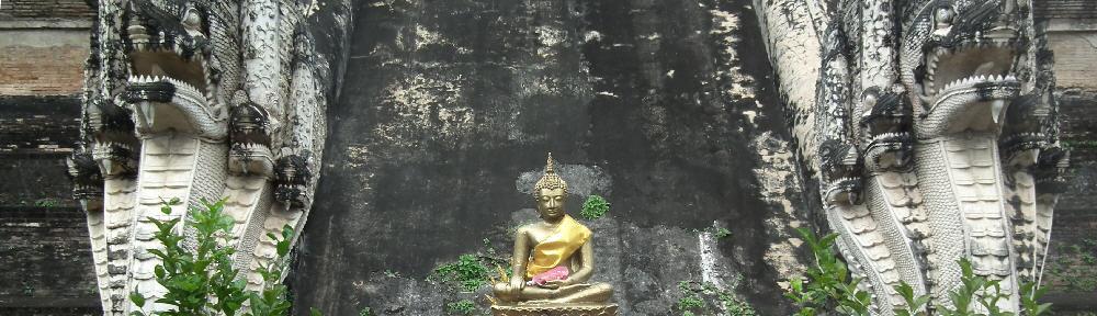 Tajlandia w 26 dni